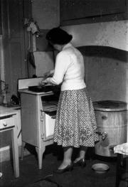 Pat cooking