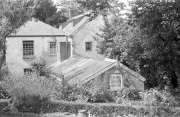 Lime Cottage, rear