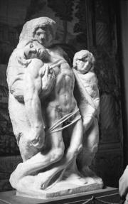Palestra Pieta by Michelangelo