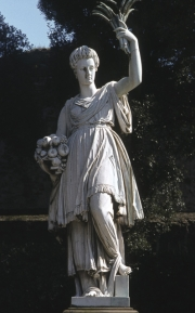 Ceres, Bobole Gardens