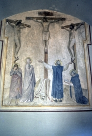 The Crucifixion, S.Marco