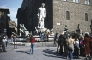 Piazza Della Signoria - Neptune Fountain, Ammanati