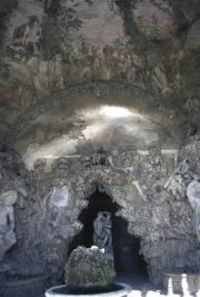 The Grotto, Boboli Gardens - interior