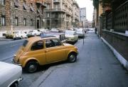 Roman Parking