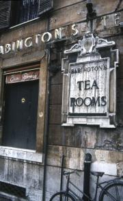 Babington's Team Rooms