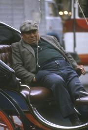 Fat Carrozza Driver