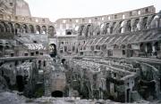 The Coliseum, Interior