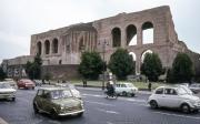 The Forum, Basilica of Maxentius