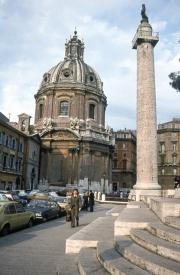 Trajan's Column, SS. Nome Di Maria