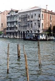 Ca' D'Oro, Palazzo Miani Colettu Giunti
