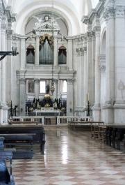 San Giorgio - side chapel