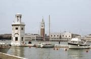 San Giorgio, harbour