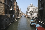Scuola di San Marco and Canal