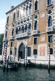 Palazzo Cavalli Franchetti