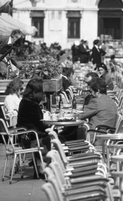 Florian's café