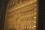 San Marco interior - Pala d'Oro