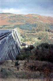Haweswater Dam