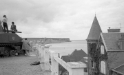 View over Arromanches