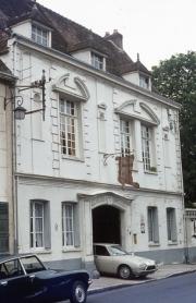 Hotel de la Chaine d'Or