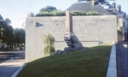 Jean Moulin Memorial