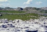 Limestone above Malham