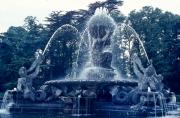 Castle Howard - the Atlas Fountain