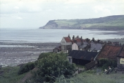 Robin Hood's Bay - the classic view