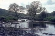 Langsthrothdale - River Wharfe