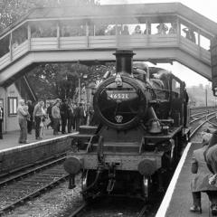 Bewdley 1975