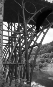 Ironbridge arch