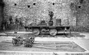 Rail trucks