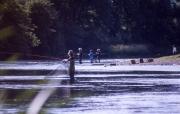 Fishernam on the River Severn