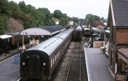 Bewdlet Station, Severn Valley Railway