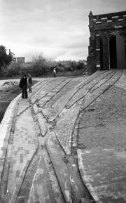 Factory tracks