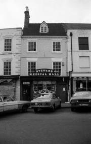 Bridgnorth Street