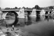 River Severn at Bridgnorth