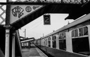 Severn Valley Railway Bridgnorth Station