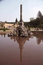Bellini fountain