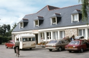 Camping de la Point St Gilles - reception