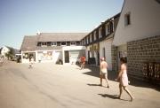 Camping de la Pointe St Gilles shop and takeaway