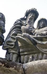 Parish Close, figures