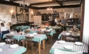 Restaurant at Hotel l'Hermitage