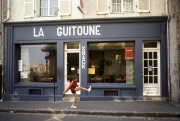 La Guitone, the awful Roscoff restaurant