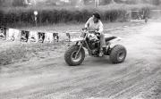 Dirt trike