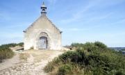 Tumulus Saint Michel church