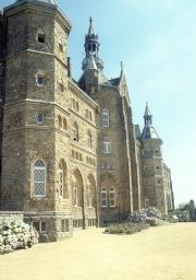 Abbaye St Anne de Kergonan