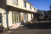 Shop at Camping Les Amiaux