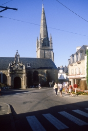 Eglise St Cornely