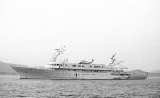 Atlantis 2 - Stavros Niarchos' yacht