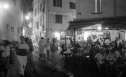 Sea-front restaurants